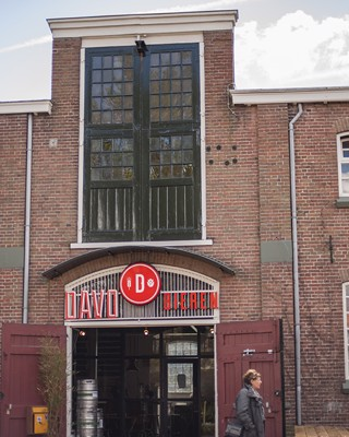 Nieuw in het assortiment: DAVO bieren