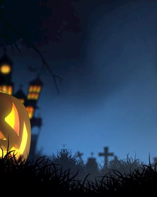 Het was weer Halloween