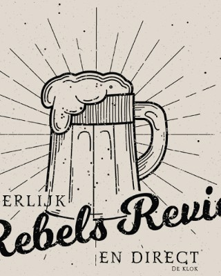 REBELS REVIEW - BREWMASTER SELECTION BIEREN