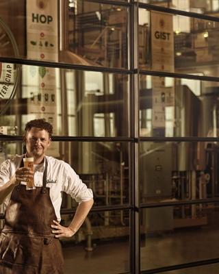 Maak kans op een Grolsch proefbrouwerijtour met Grolsch Winterbok