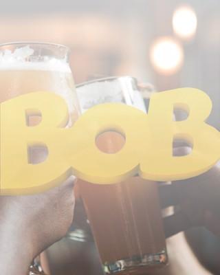 Vergeet de BOB niet!