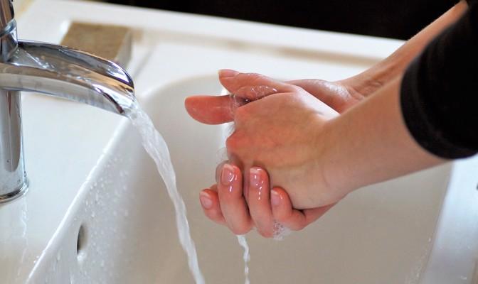 Preventie en desinfectie artikelen