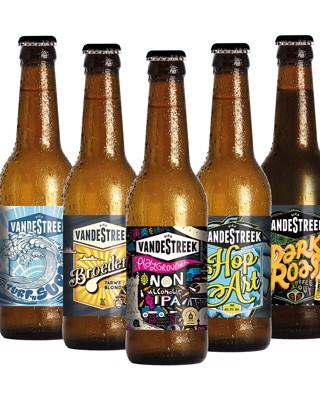 VandeStreek-bier: brouwerij èn speeltuin