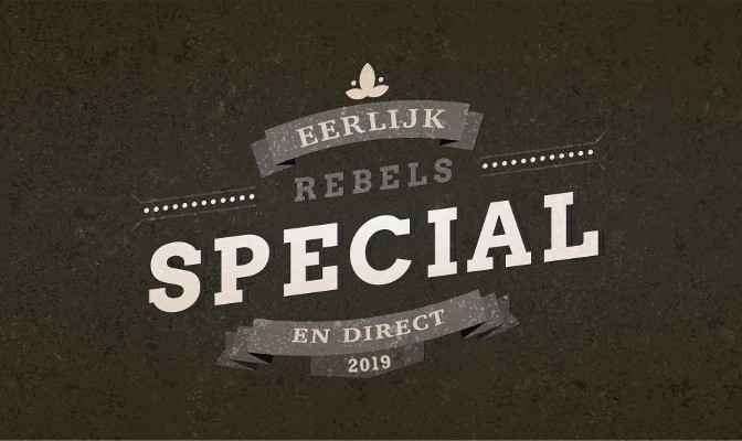 Rebels Special: Bier en Spijs