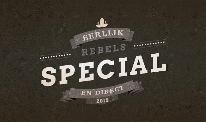 Rebels Special: Bier en Spijs