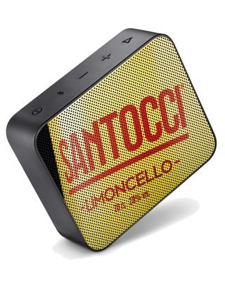 Win een JBL speaker van Santocci!