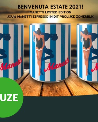 Manetti limited edition