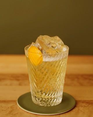 Dry January - alcoholvrije gedistilleerde mocktails