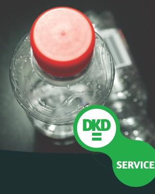 Statiegeld kleine plastic flessen