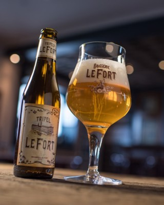 LeFort Tripel