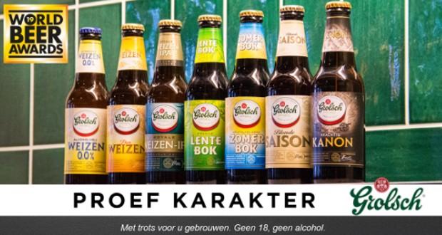 Deze week werden de landenprijzen van de World Beer Awards weer uitgereikt!