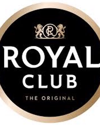 ROYAL CLUB MOCKTAILS