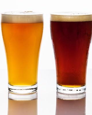 Simpel & Snel: Bierproeverij