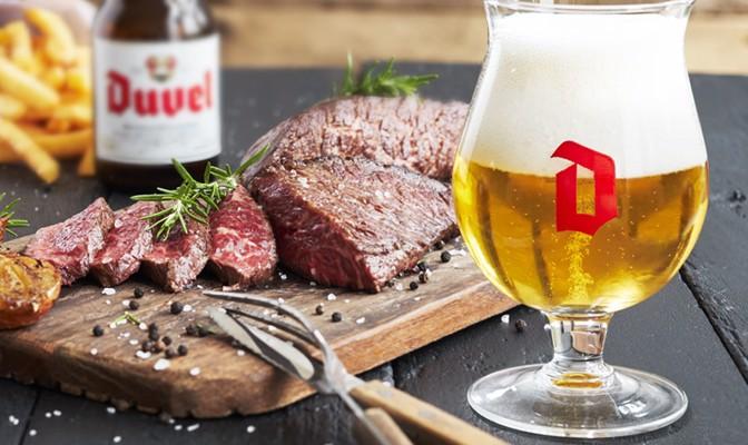 Bier & BBQ