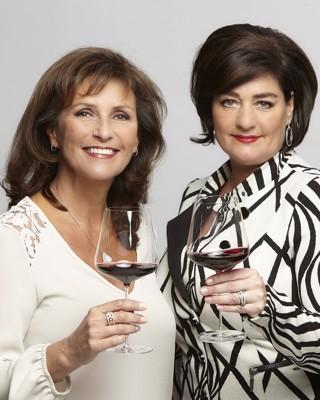 Astrid & Thérèse Wijnen