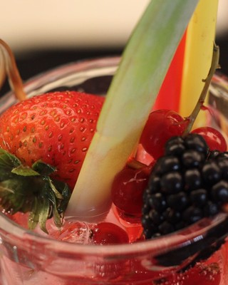 SIMPEL & SNEL: Mocktails