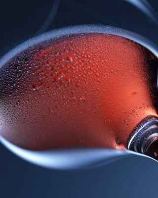 SIMPEL & SNEL: Wijnfles op tafel
