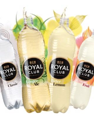 Royal Club, spannender dan gewoon fris!