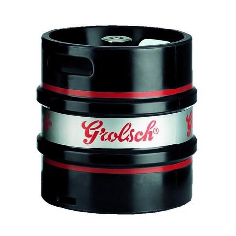 Grolsch Pils fust 30L