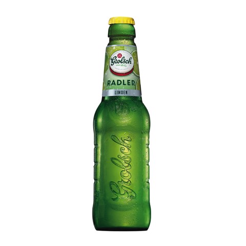 Grolsch Radler Limoen 2.0% krat 4x6x0,30L