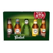 Grolsch Speciaalbier Giftpack doos 4x5x0,30/45L