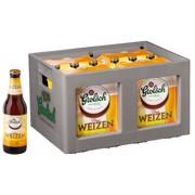 Grolsch Weizen krat 4x6x0,30L
