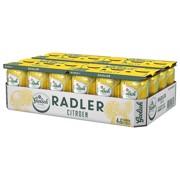 Grolsch Radler 2.0% blik tray 4x6x0,33L