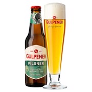 Gulpener Pilsner krat 24x0,30L