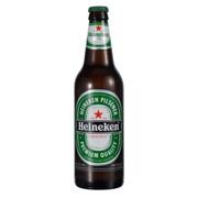 Heineken Pils krat 18x0,50L