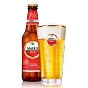 Amstel Pils krat 24x0,30L