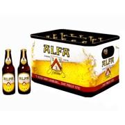 Alfa Pils krat 24x0,30L