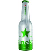 Heineken Aluminium Club Bottle doos 24x0,33L
