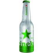 Heineken Aluminium Club Bottle doos 24x0,33L