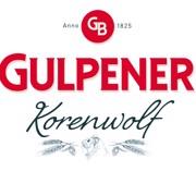 Gulpener Korenwolf fust 30L