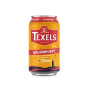 Texels Skuumkoppe blik     doos 12x0,33L