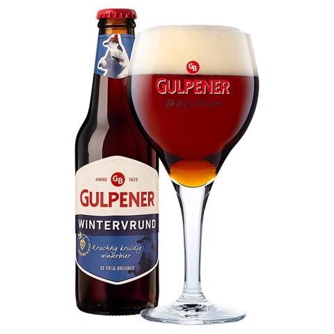Gulpener Wintervrund krat 4x6x0,30L