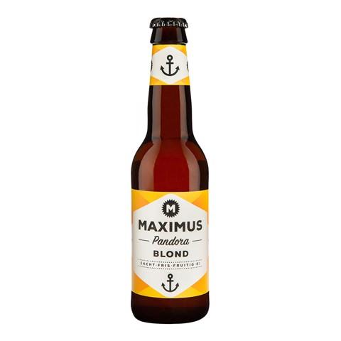 Maximus Pandora 6 doos 24x0,33L