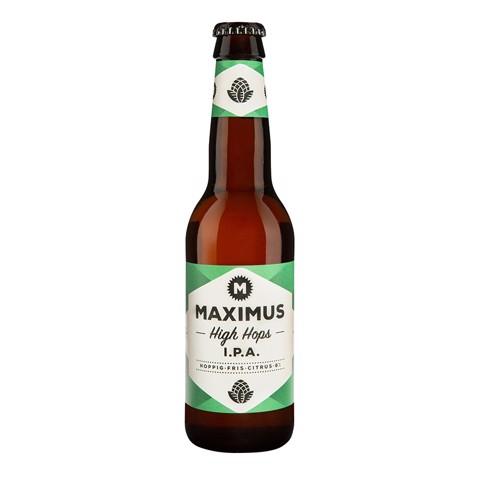 Maximus High Hops 6 doos 24x0,33L