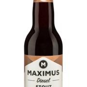 Maximus Stout 6 doos 24x0,33L