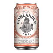 Lowlander IPA blik         doos 12x0,33L