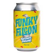 Two Chefs Funky Falcon blik  doos 24x0,33L
