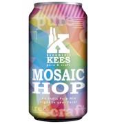 Kees Mosaic Hop Explosion blik tray 24x0,33L
