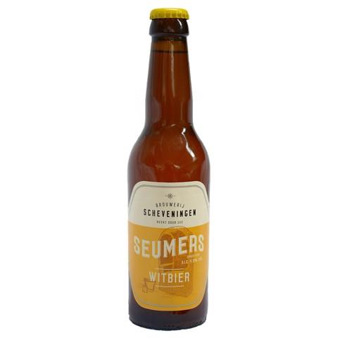 Scheveninger Seumers doos 24x0,33L