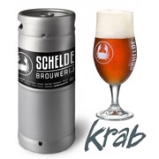 Schelde Krab fust 20L