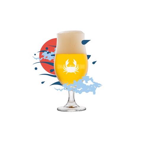 Schelde Witheer fust 20L