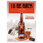 Cinema Brewers I'll Be Bock  fust 20L