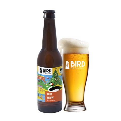 Bird Fuut Fieuw doos 24x0,33L