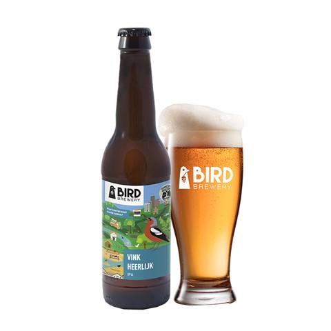 Bird Vink Heerlijk doos 24x0,33L