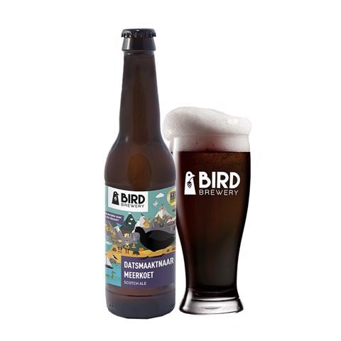 Bird Datsmaaktnaar Meerkoet doos 24x0,33L
