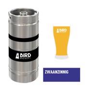 Bird Zwaanzinnig fust 20L